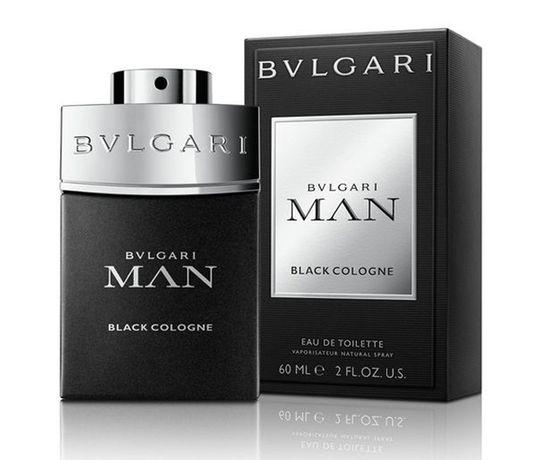 ea0862c3d8c Bvlgari Man Black Clogne Eau De Toilette Masculino - AZPerfumes