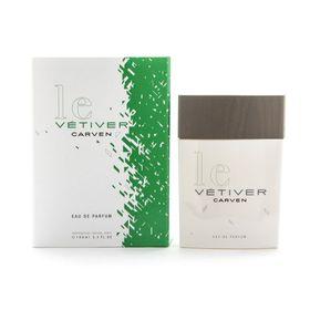 Le-Vetiver-De-Carven-Eau-De-Parfum-Masculino