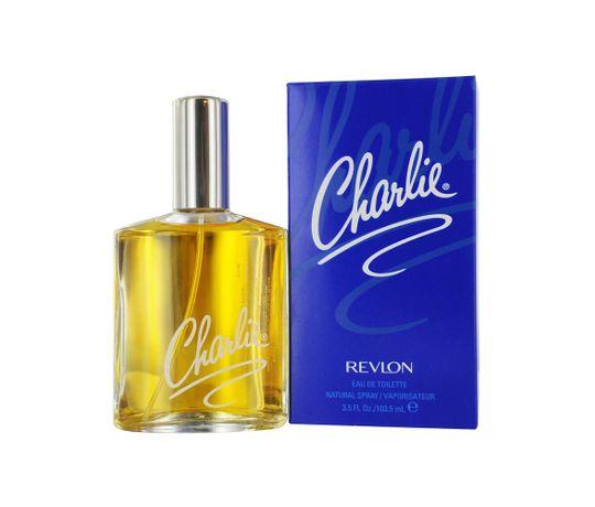 Charlie-Revlon-Toilette