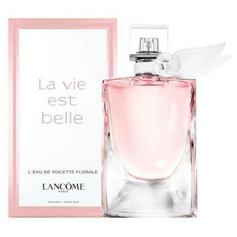 f062aff26d La Vie Est Belle L eau De Toilette FLORALE Feminino - 50 ml. Lancome