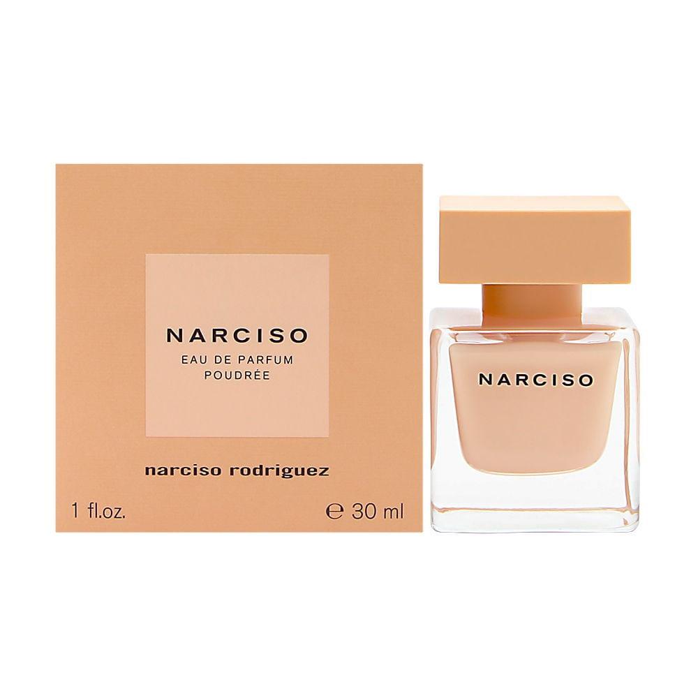 narciso poudr e by narciso rodriguez eau de parfum feminino azperfumes. Black Bedroom Furniture Sets. Home Design Ideas