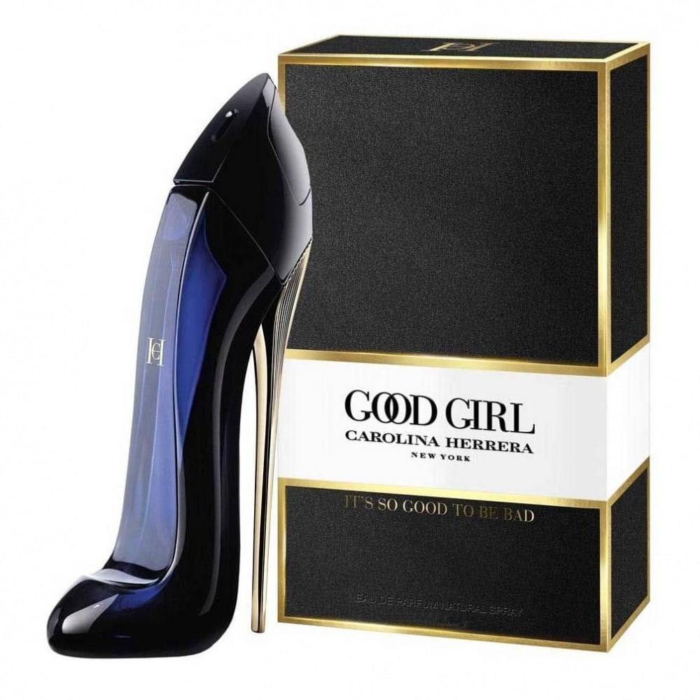 Good Girl de Carolina Herrera Eau de Parfum Feminino - AZPerfumes d9e0932611