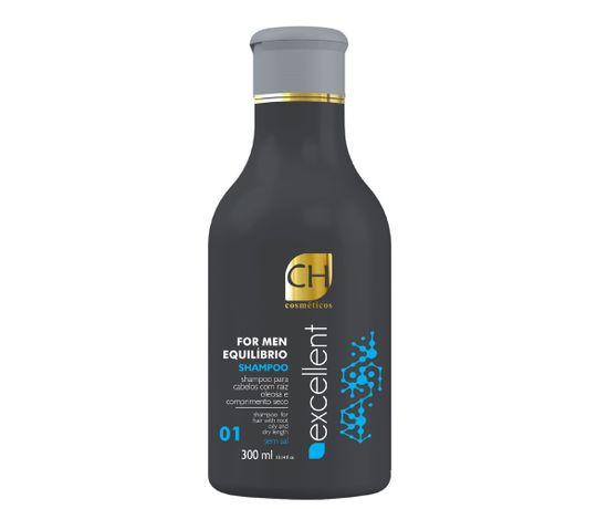 Shampoo-Equilibrio-Men