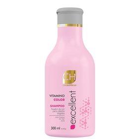 Shampoo-Vitamino-Color