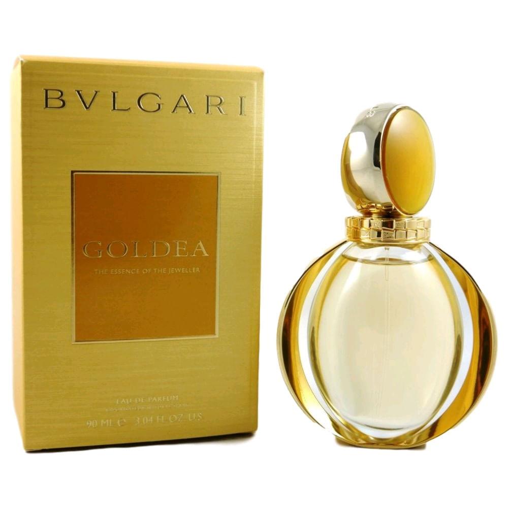 f2371cfd35f Bvlgari Goldea Eau De Parfum Feminino - AZPerfumes