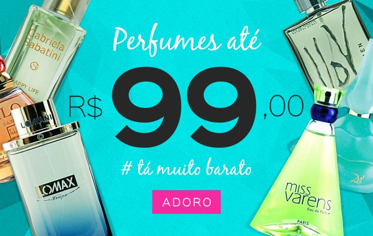 Até R$ 99 (on)