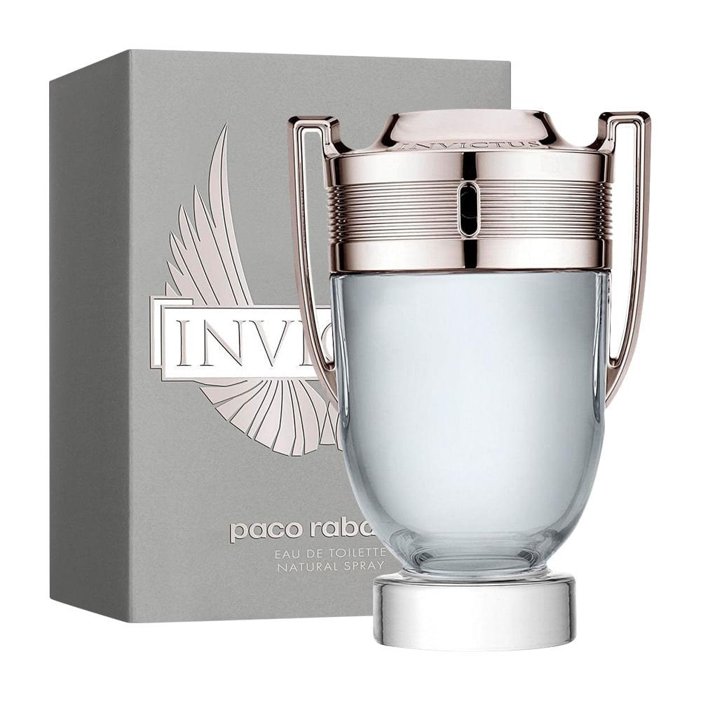 47bb74d47 Perfume Invictus De Paco Rabanne Masculino Eau de Toilette - AZPerfumes