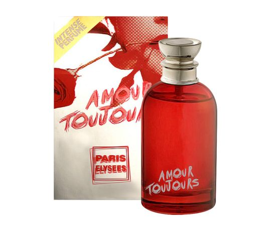 Amour-Toujours-De-Paris-Elysees-Eau-De-Toilette-Feminino