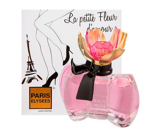 La-Petite-Fleur-D-Amour-De-Parys-Elysees-Eau-De-Toilette-Feminino