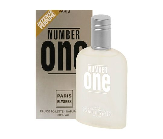 Number-One-De-Paris-Elysees-Eau-De-Toilette-Masculino