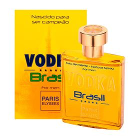 Vodka-Brasil-De-Paris-Elysees-Eau-De-Toilette-Masculino