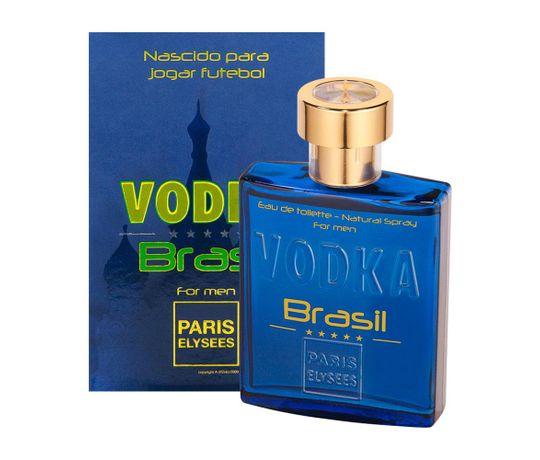 Vodka-Brasil-Azul-De-Paris-Elysees-Eau-De-Toilette-Masculino