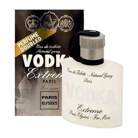 Vodka-Extreme-De-Paris-Elysees-Eau-De-Toilette-Masculino
