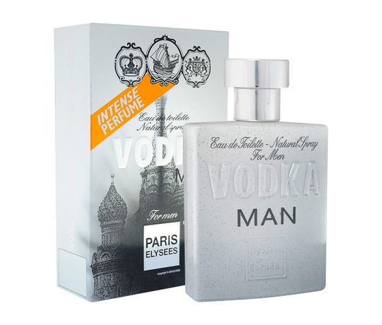 Vodka-Man-De-Paris-Elysees-Eau-De-Toilette-Masculino
