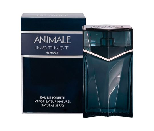 Animale-Instinct-Homme-De-Animale-Eau-De-Toilette-Masculino