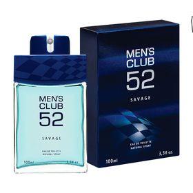 Mens-Club-Savage-Eau-De-Toilette-Masculino