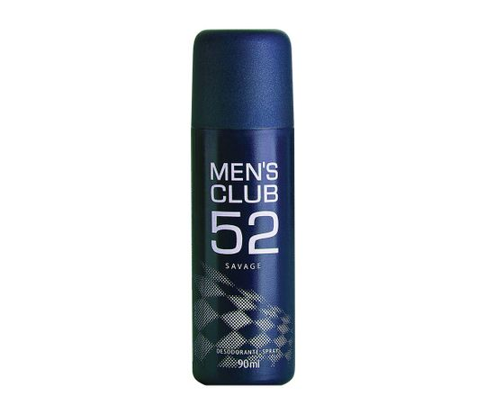 Desodorante-Mens-Club-52-Savage