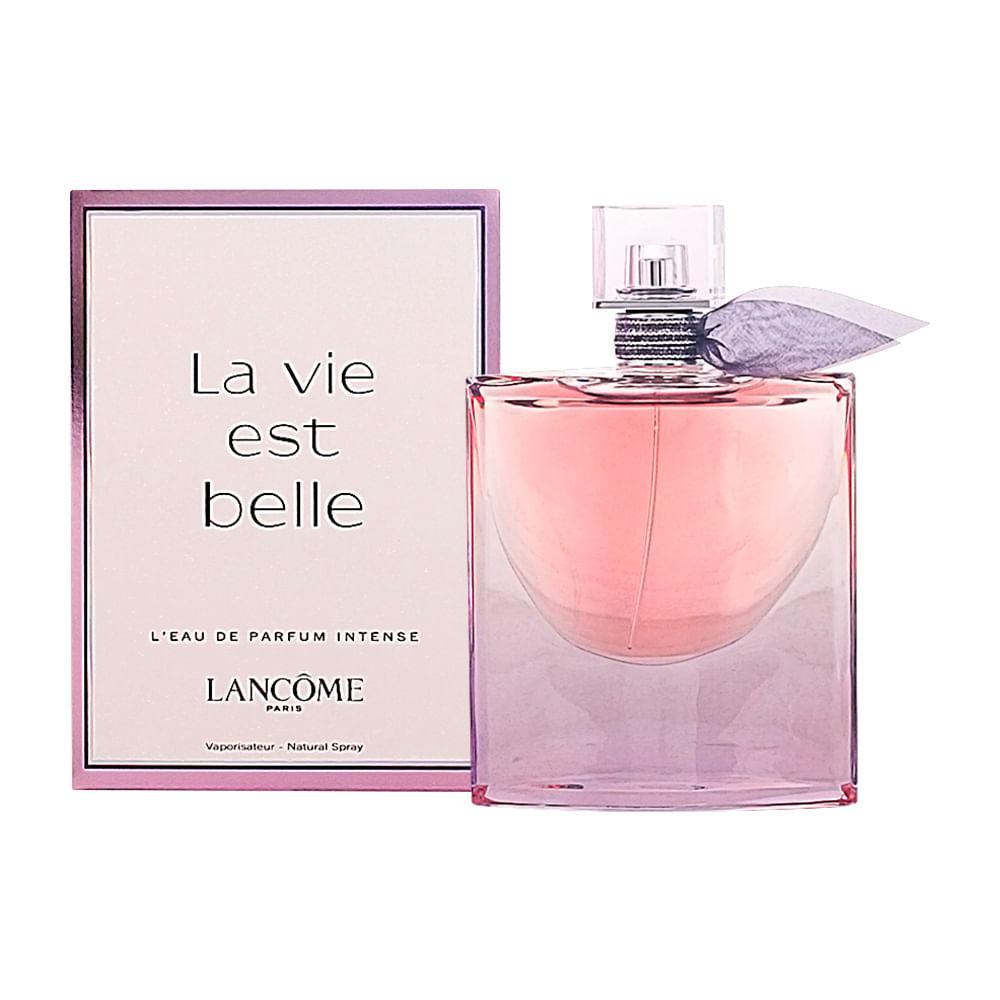2ba0a486a56 La Vie Est Belle INTENSE de Lancôme Feminino L eau de Parfum Intense - 30 ml