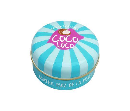 Gloss Labial Agatha Ruiz de La Prada - Coco Loco Kiss Me