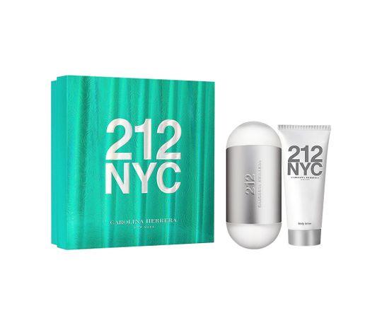 Kit-212-NYC-Carolina-Herrera-Eau-de-Toilette--Locao-Corporal