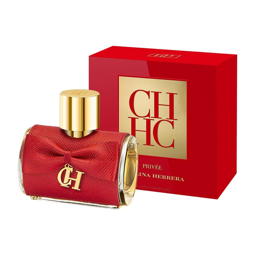 8ef34e68d0cd8 CH Privée Carolina Herrera Perfume Feminino Eau de Parfum - AZPerfumes