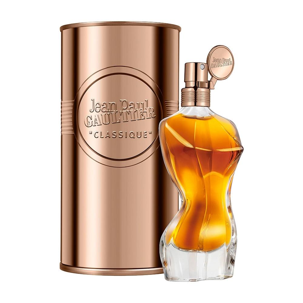 Classique ESSENCE de Parfum Jean Paul Gaultier - Perfume Feminino Eau de  Parfum 1422c8b2003