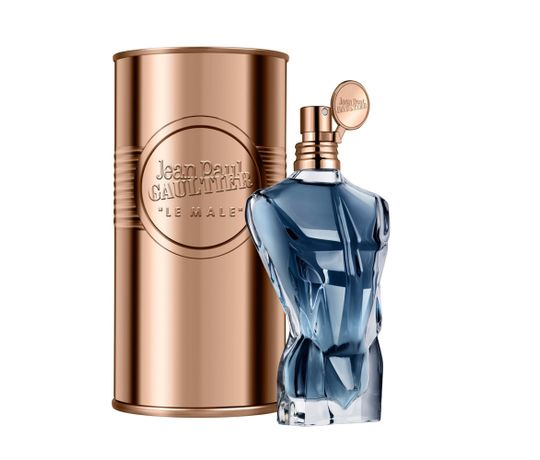 Le Male ESSENCE de Parfum Jean Paul Gaultier - Perfume Masculino Eau de  Parfum 22d5f917e9
