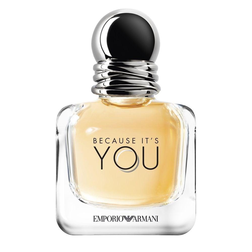 Because It s You de Emporio Armani Feminino Eau De Parfum - AZPerfumes 574cc45d1e1
