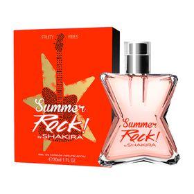 Shakira-orange-summer