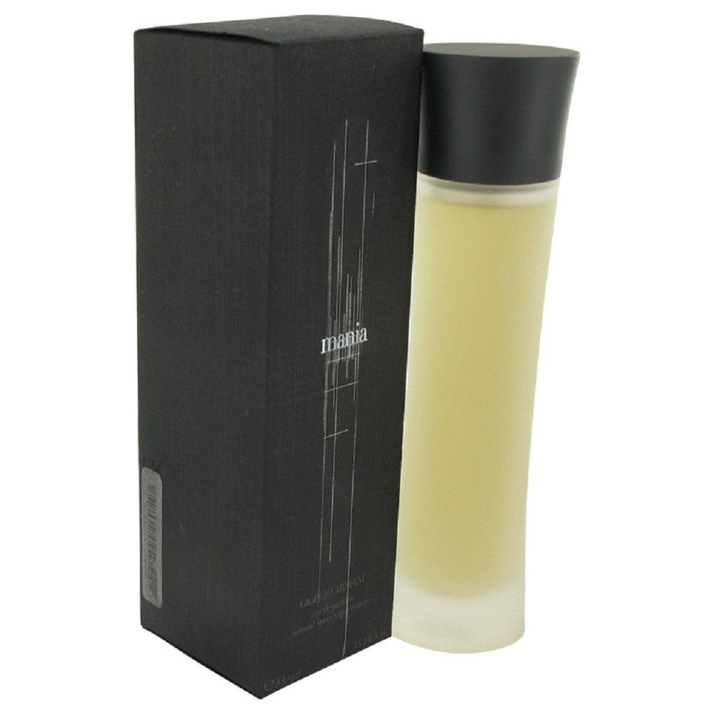 c70c14260f5 Perfume Armani Mania De Giorgio Armani Feminino Eau de Parfum ...