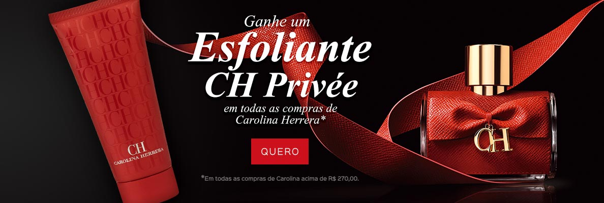14/11 - Carolina Herrera (on)