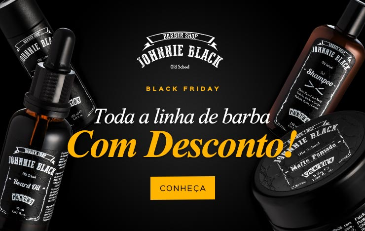 21/11 - Johnnie Black (on)