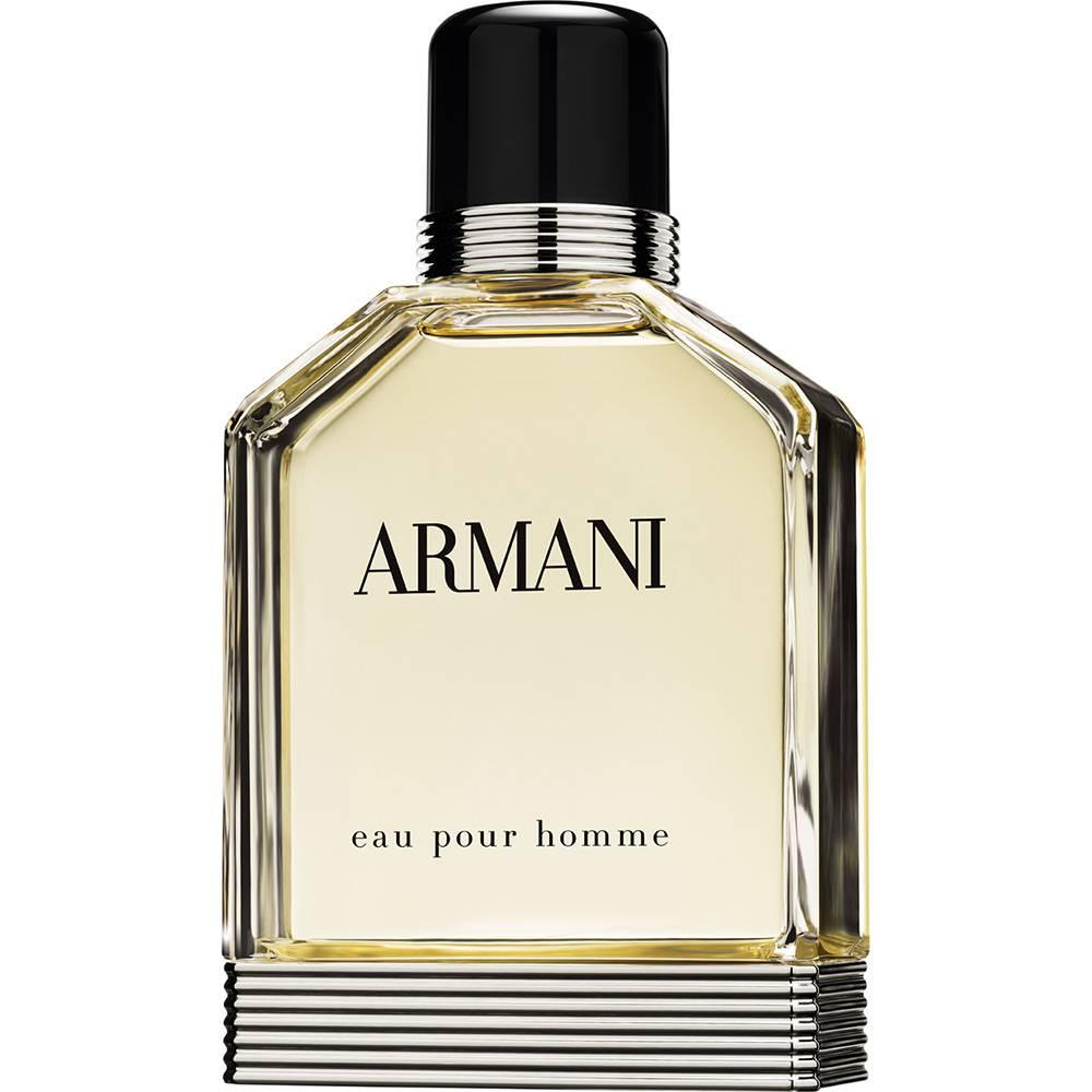 544067930 Armani Pour Homme De Giorgio Armani Eau De Toilette Masculino - 100 ml