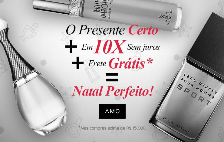 05/12 - O Presente Certo (on)