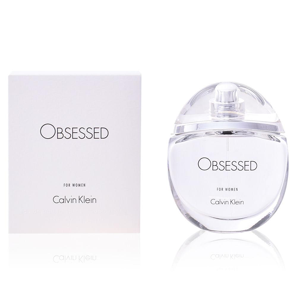 a335691262 Obsessed De Calvin Klein Eau De Parfum Feminino - AZPerfumes
