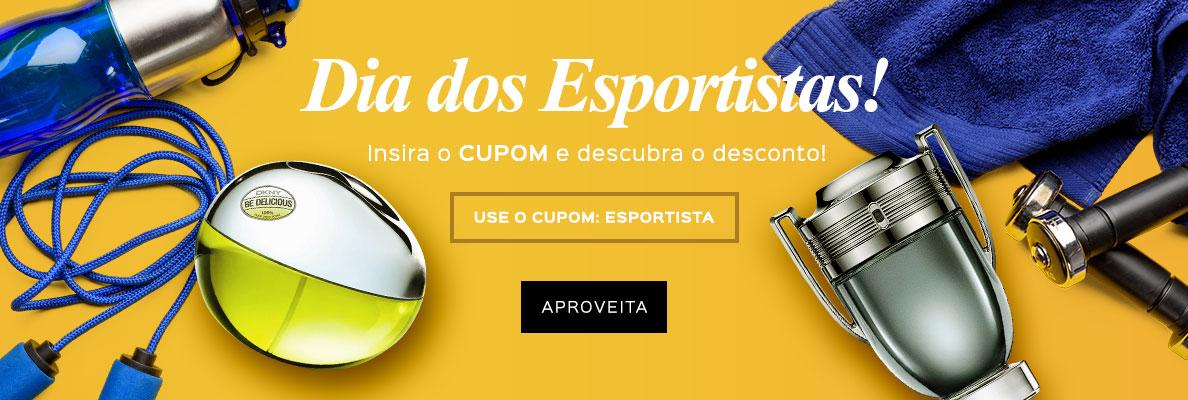 19/02 - Dia dos Esportistas (on)