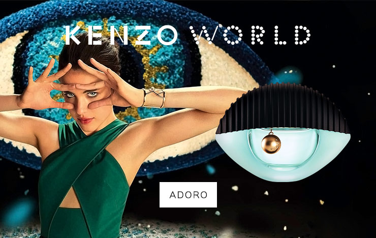 22/02 - Kenzo World (on)