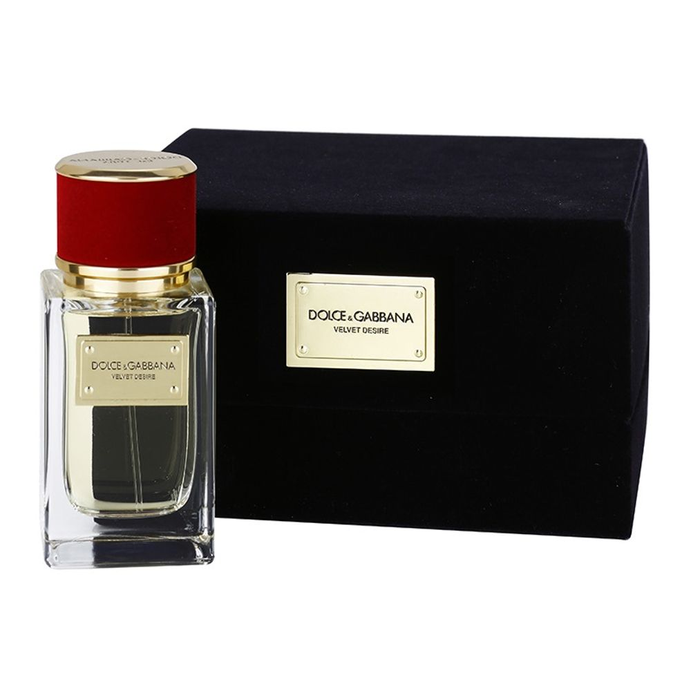 25dec7c667b Dolce   Gabbana Velvet Desire Eau De Parfum Feminino - AZPerfumes