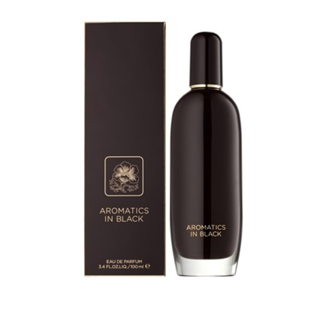bb7cc6d6d78 Aromatics In Black De Clinique Eau De Parfum Feminino - AZPerfumes