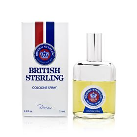 British-Sterling-Eau-De-Cologne-Masculino