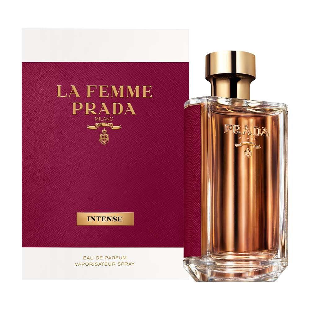La Femme Intense De Prada Feminino Eau De Parfum - AZPerfumes 5f332d32a96