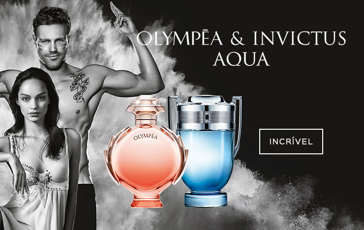 10/04 - Invictus e Olympea Aqua (on)