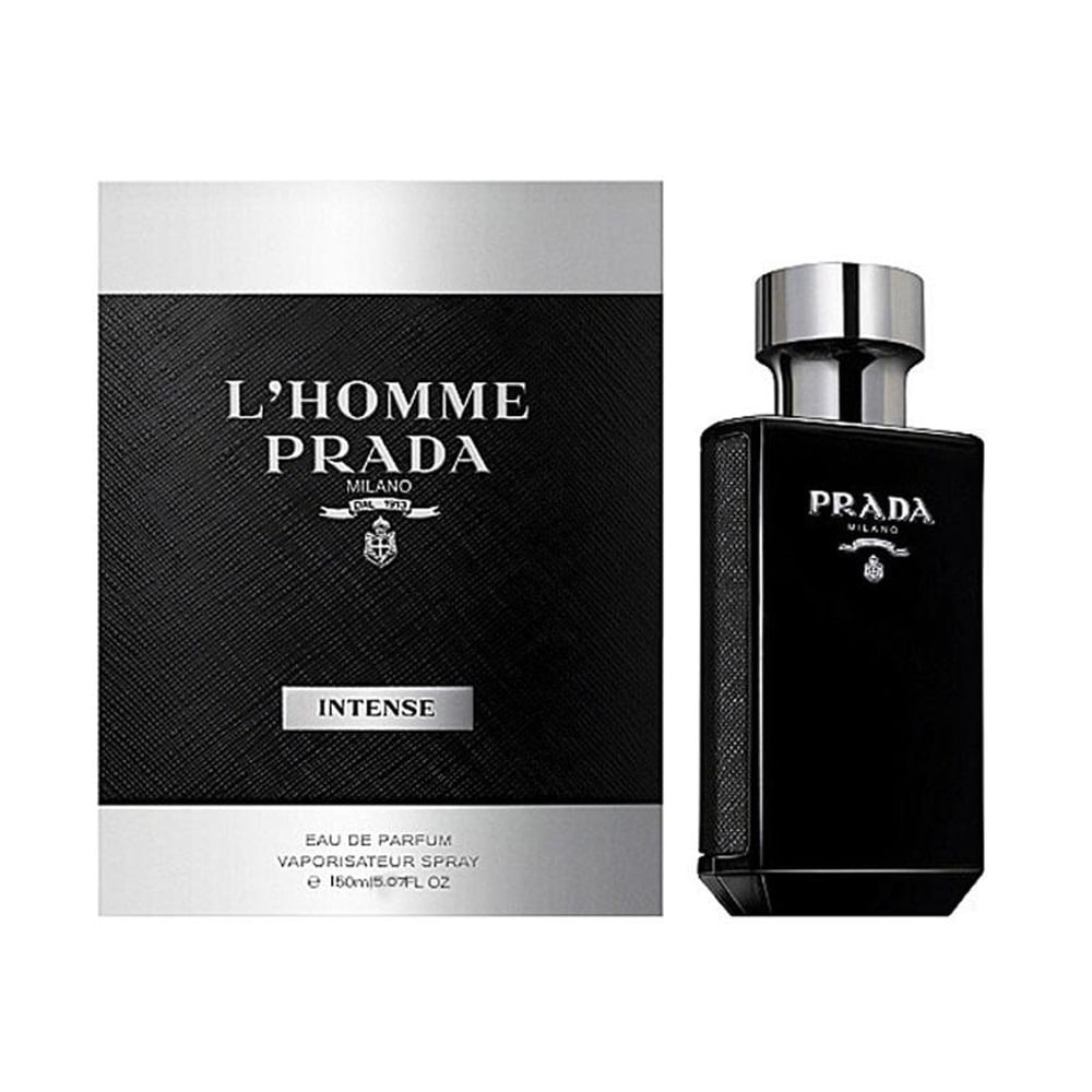 9ff28a987 L homme Intense De Prada Eau De Parfum Masculino - AZPerfumes