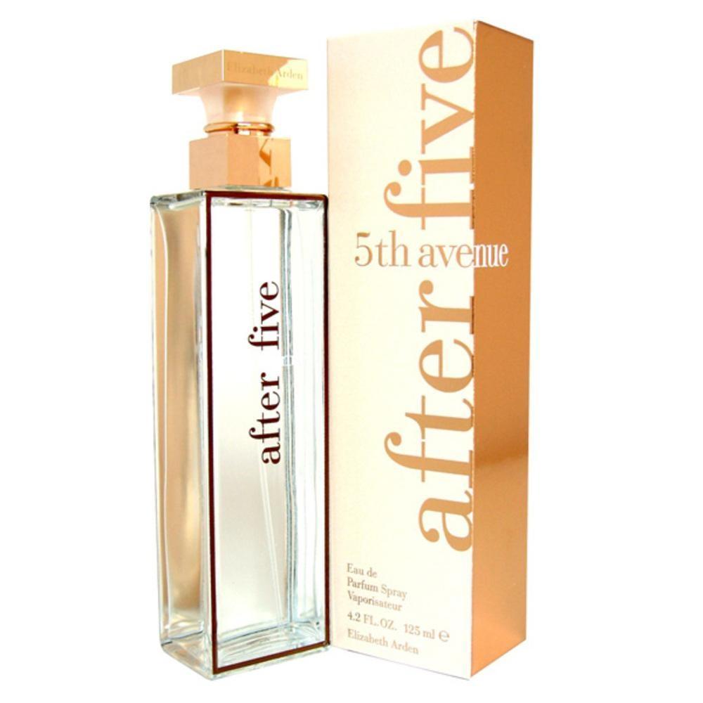 ef5f9eb0a69 5th Avenue After Five De Elizabeth Arden Eau De Parfum Feminino - 125 ml