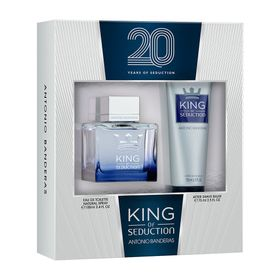 Kit-King-of-Seduction-Antonio-Banderas-Eau-de-Toillete-Masculino