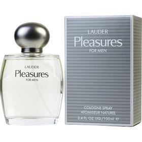 Pleasures-Homme-De-Estee-Lauder-Eau-De-Atomiseur-Cologne-Masculino