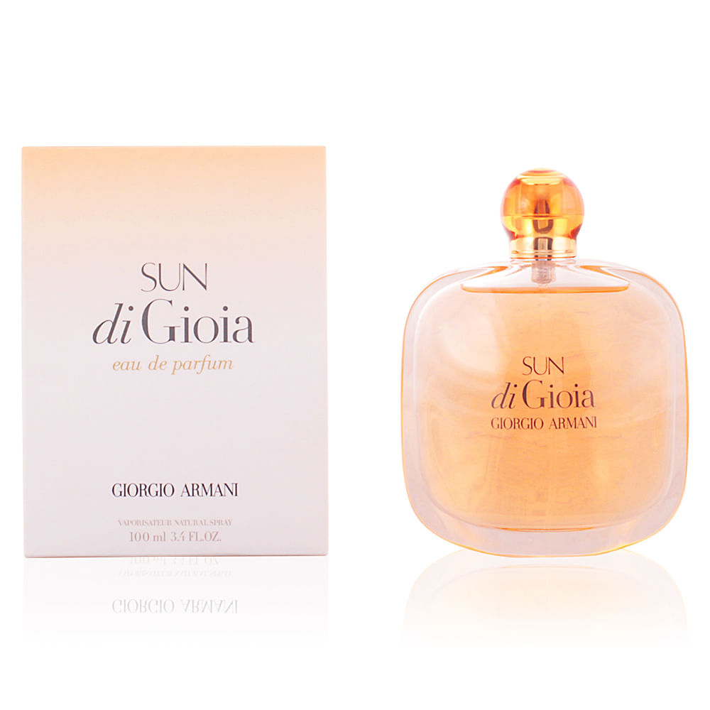 cbe1fb40170 Sun Di Gioia De Giorgio Armani Eau De Parfum Feminino - AZPerfumes
