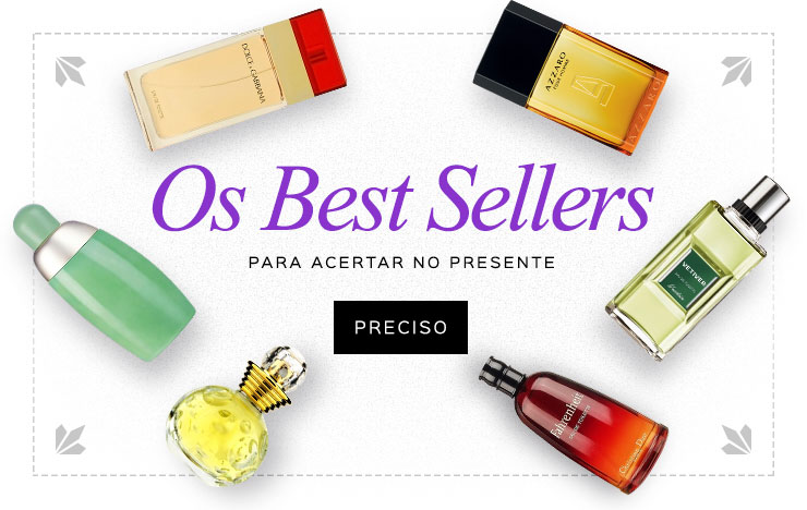 26/04 - Os Best Sellers (on)