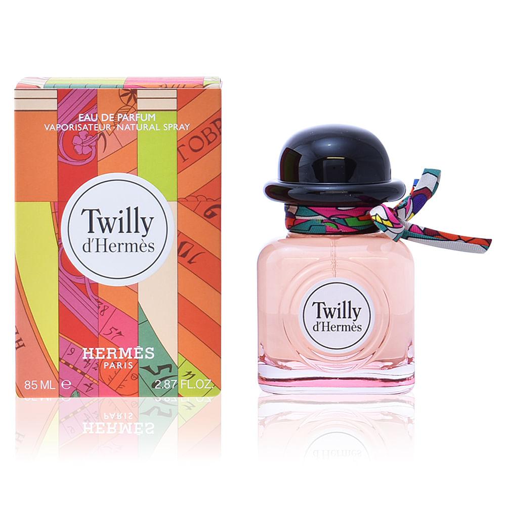 60925890971 Twilly D hermes De Hermes Eau De Parfum Feminino - AZPerfumes