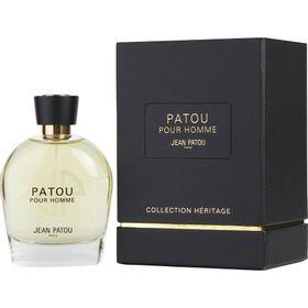 Patou-Pour-Homme-Heritage-Collection-Eau-De-Toilette-Masculino